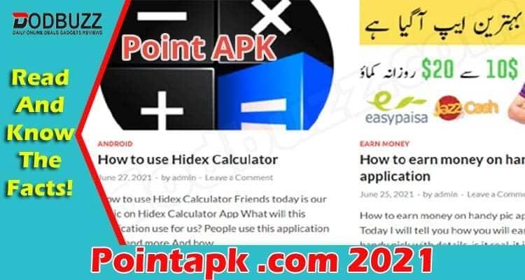 Pointapk .com 2021.