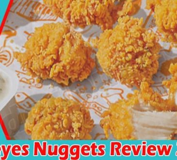Popeyes Nuggets Review 2021