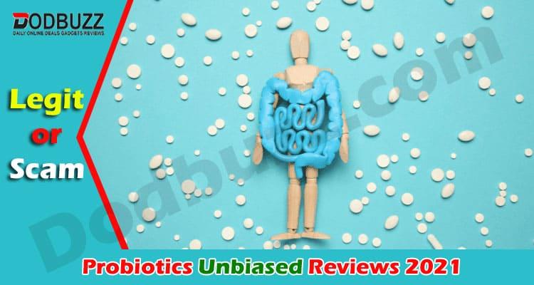 Probiotics Why Men Need Them Too 2021