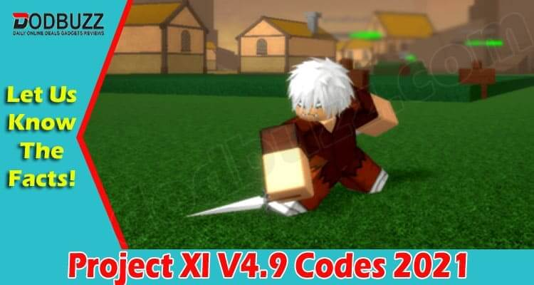 Project Xl V4.9 Codes 2021