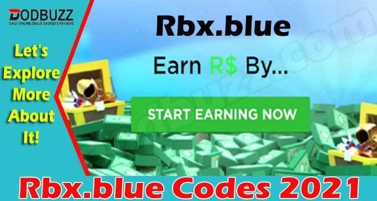Rbx.blue Codes 2021