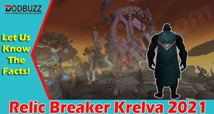 Relic Breaker Krelva 2021