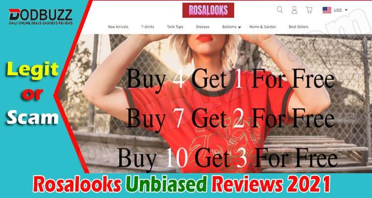 Rosalooks Reviews 2021.