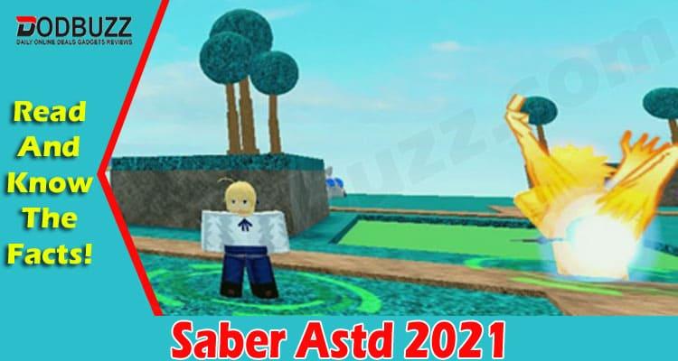 Saber Astd 2021