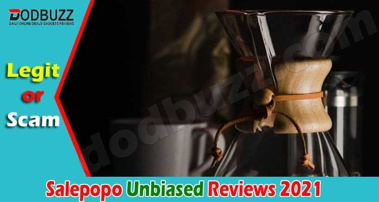 Salepopo Reviews 2021.