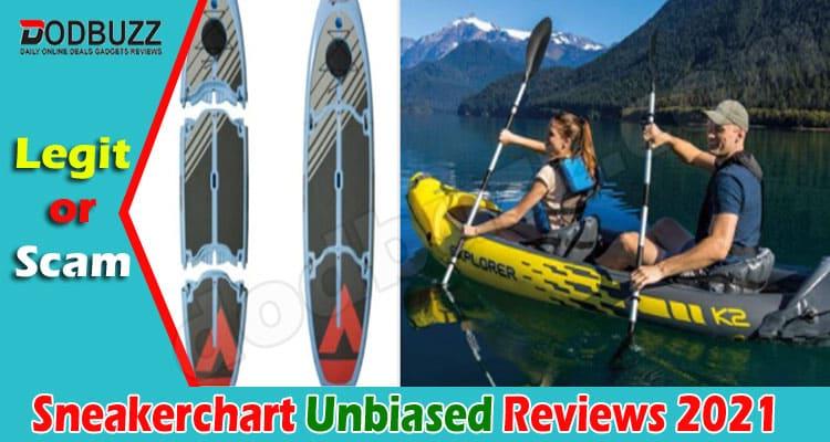 Sherwin Paddle Board Reviews 2021