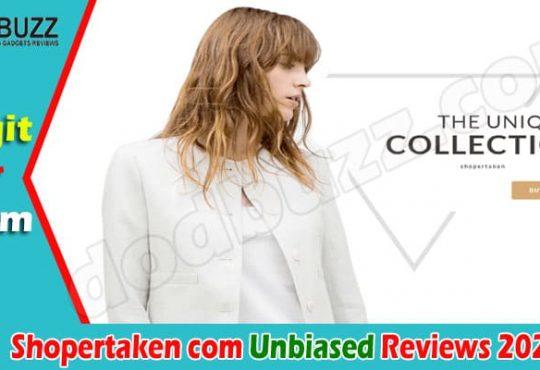 Shopertaken Com Reviews 2021