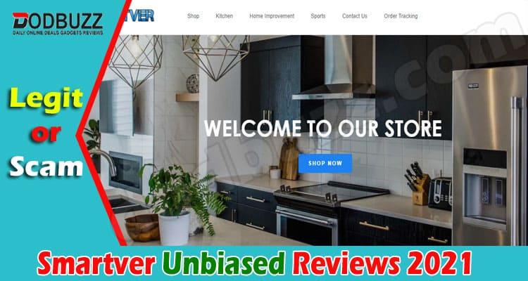 Smartver Reviews 2021.