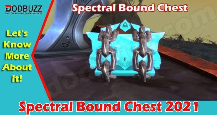 Spectral Bound Chest 2021