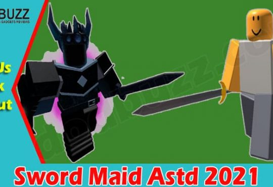 Sword Maid All Star Tower Defense 2021