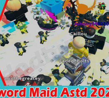 Sword Maid Astd 2021
