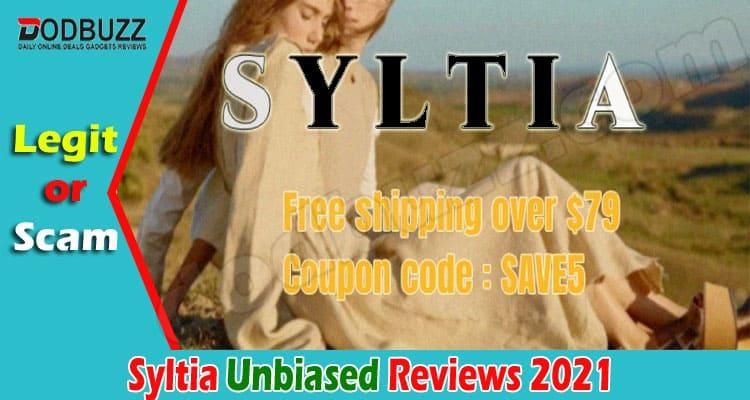 Syltia Reviews 2021.
