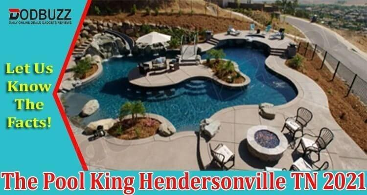 The Pool King Hendersonville TN 2021