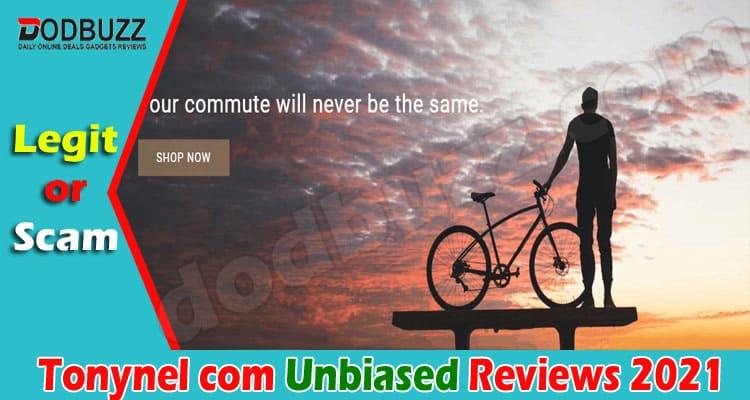 Tonynel com Reviews 2021.