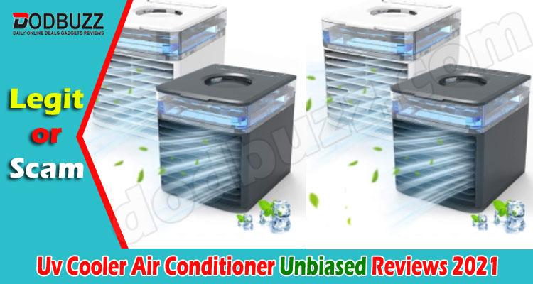 Uv Cooler Air Conditioner Reviews 2021.