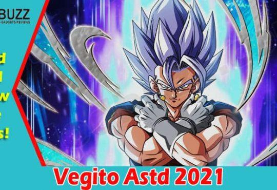 Vegito Astd 2021