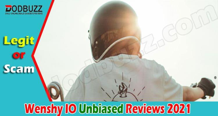 Wenshy IO Reviews 2021.