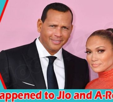 What Happened to Jlo and A-Rod 2021