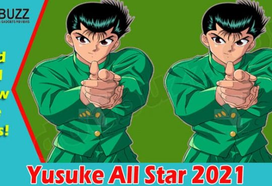 Yusuke All Star 2021