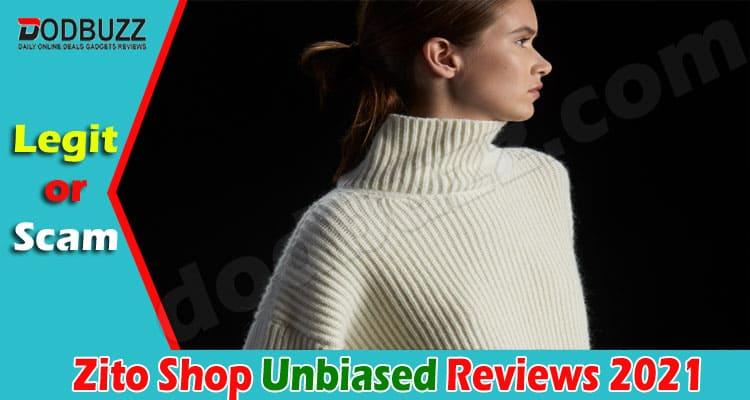 Zito Shop Reviews 2021.