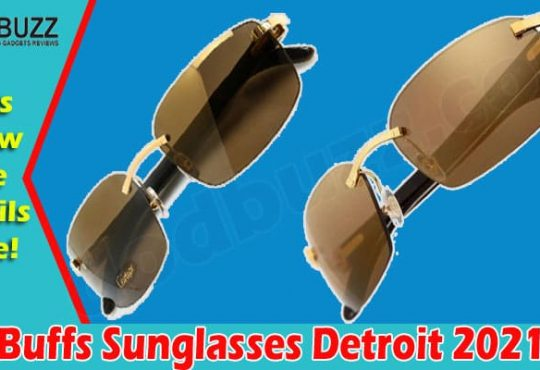 latest Nens Buffs Sunglasses Detroit 2021