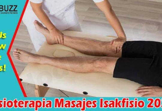 latest News Fisioterapia Masajes Isakfisio 2021