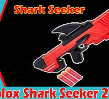 latest news Roblox Shark Seeker 2021 dodbuzz