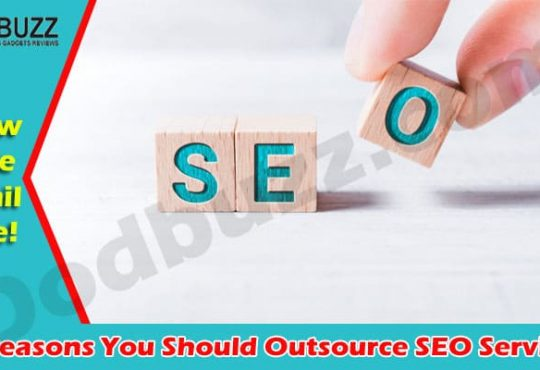 10 Reasons You Should Outsource SEO Services