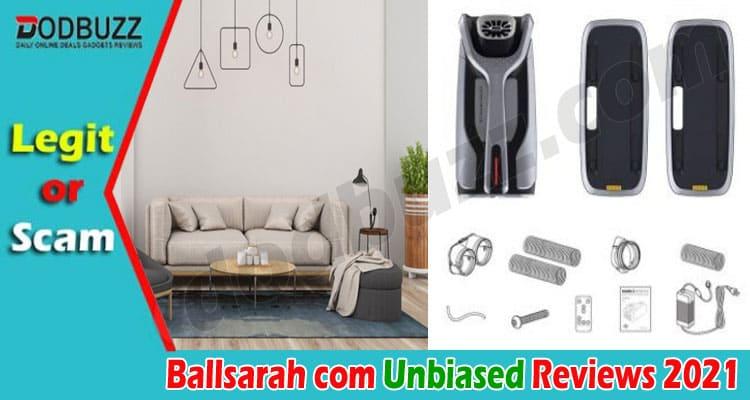 Ballsarah Online Website Reviews