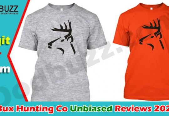 Bux Hunting Co Online Website Reviews