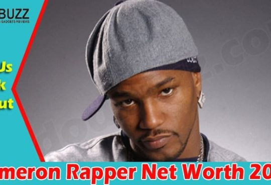 Cameron Rapper Net Worth 2021