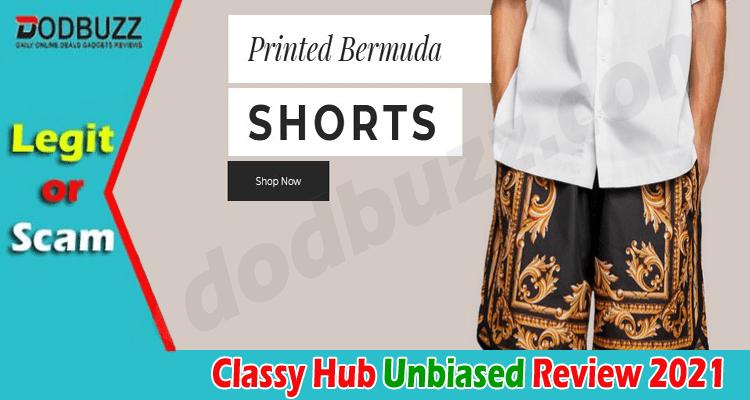 Classy Hub Online Website Review