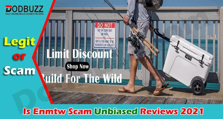 Enmtw Online Website Review