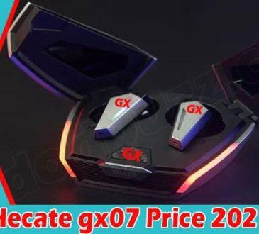 Hecate gx07 Price 2021