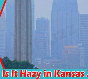 Latest news Why Is It Hazy in Kansas