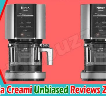 Ninja Creami Online Product Review