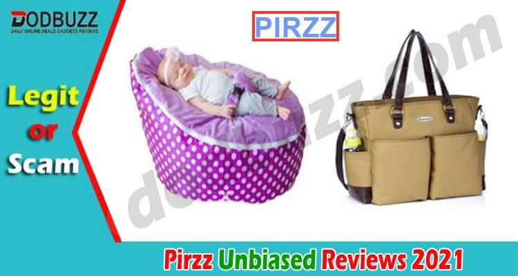 Pirzz Online Website Reviews