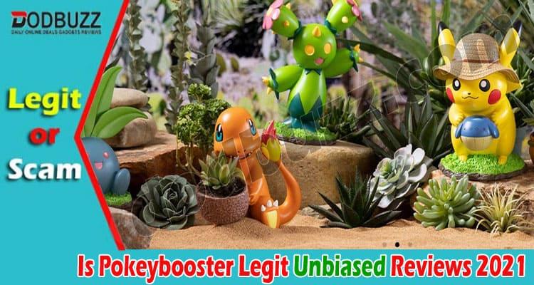 Pokeybooster Online Website Reviews