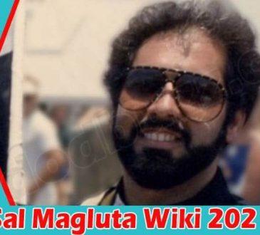 Sal Magluta Wiki 2021