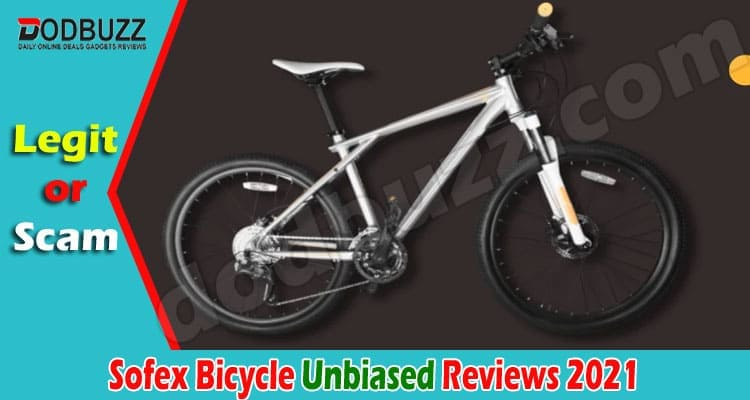 Sofex Bicycle Online Website Review