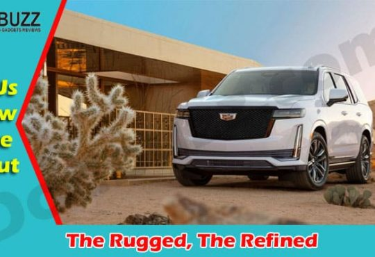 The Rugged The Refined And Everything In-between