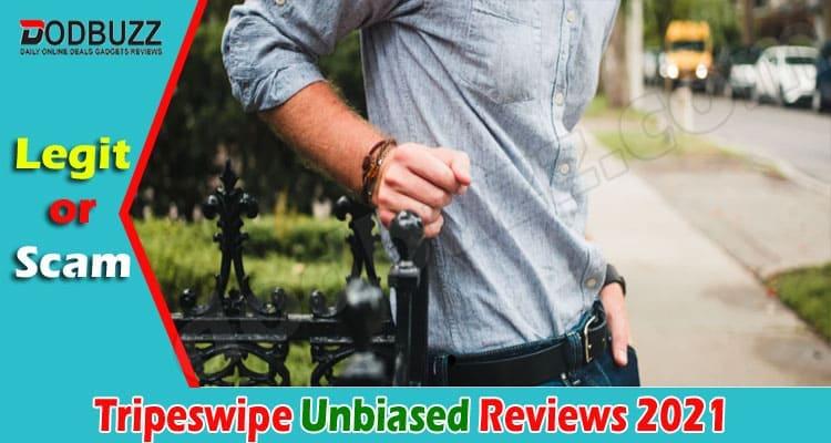 Tripeswipe Online website Reviews
