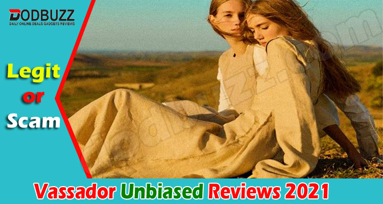 Vassador Online Website Reviews