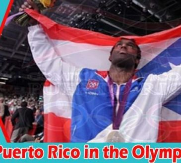 latest News Puerto Rico in the Olympics