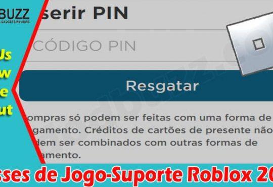 latest news Jogo-Suporte Roblox