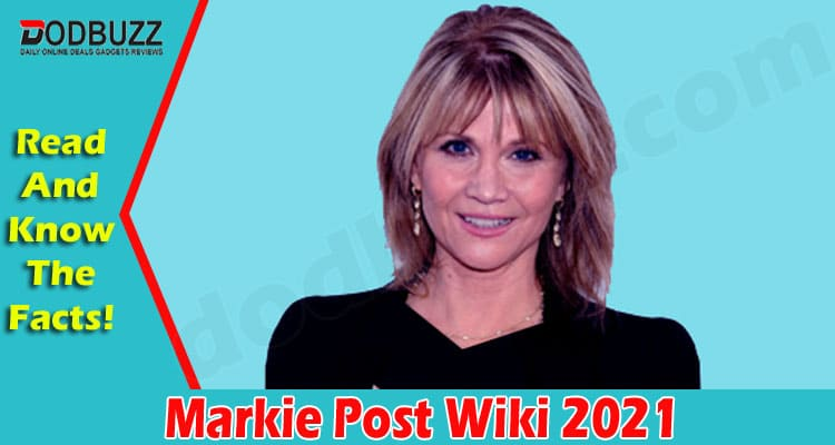 Post markie 'Night Court'