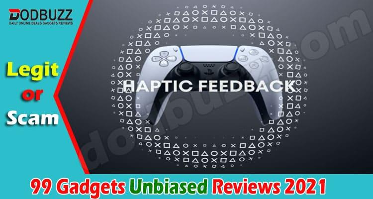 99 Gadgets Online website Reviews