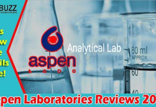 Aspen Laboratories Online Reviews