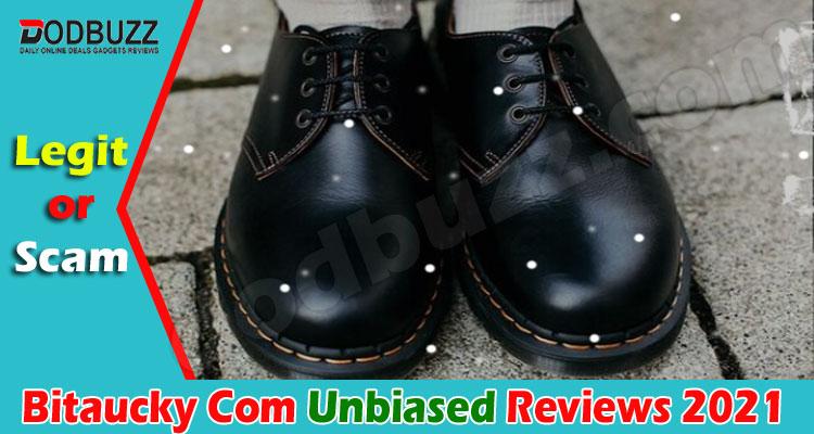 Bitaucky Online Website Reviews.