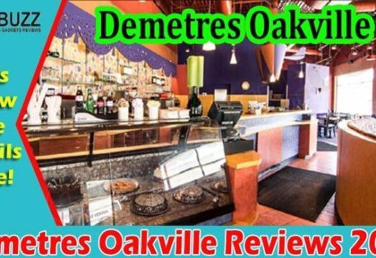 Demetres Oakville Online website Reviews